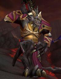 Onyx Sanctum Guardian