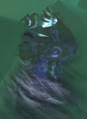 Deathbringer Revenant
