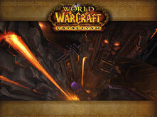 Blackrock Caverns loading screen