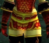 Blood Knight Girdle
