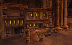 Ironforge Armory