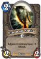 Dire Wolf AlphaHearthstone.png