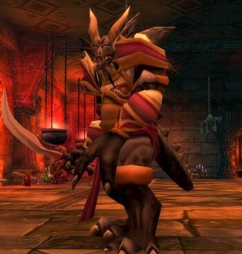 Death Talon Wyrmguard