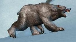 Ice Claw Bear