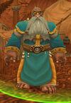 Emissary Whitebeard