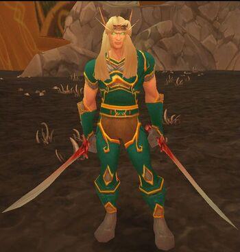 Eversong Ranger
