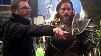 WARCRAFT Featurette - Director's Vision (2016) Epic Fantasy Movie HD