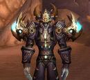 Merciless Gladiator's Pursuit