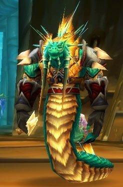 Coilfang Slavemaster