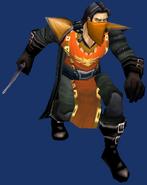 Alterac Assassin