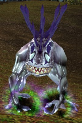 Mur'ghoul Corrupter