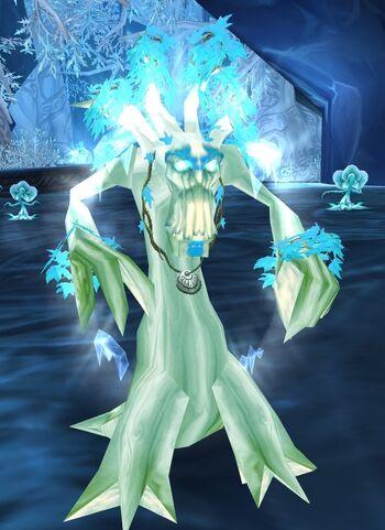 Crystalline Keeper