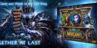 World of Warcraft Battle Chest