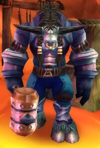 Ox MithrilOrder