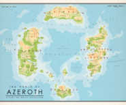 The world of azeroth 3 by kuusinen-d80fwqg