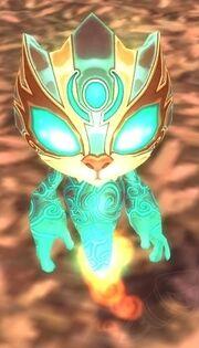 Jadefire Spirit