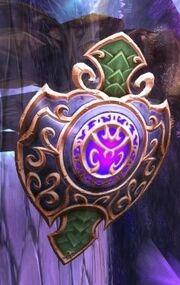Shandaral Shield