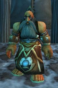 Khurgorn Singefeather