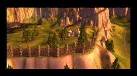 Tauren Intro Movie HD - World of Warcraft Cataclysm