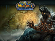 Cataclysm Northrend loading screen