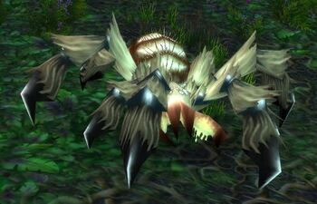Wildthorn Lurker