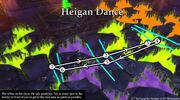 Heigandance
