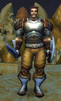 Sergeant Bly