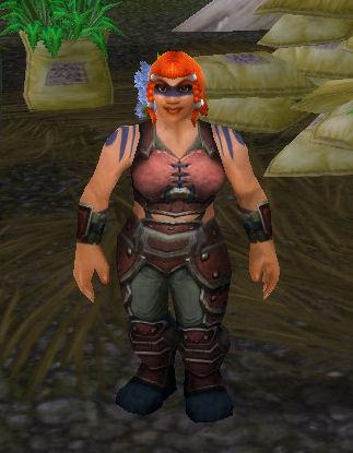 Shaina Talonheart