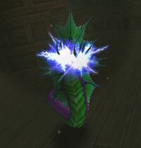 Daggerspine Sorceress
