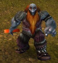 Dark Iron Sapper