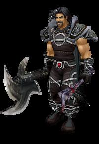 Skreeran III