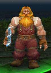 Dwarven Farmer