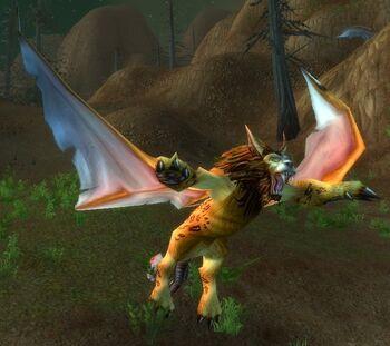 Pridewing Skyhunter