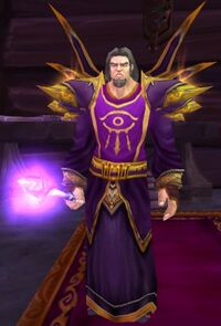 Archmage Berinand