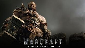 Warcraft - In Theaters June 10 (TV Spot 4) (HD)