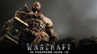 Warcraft - In Theaters June 10 (TV Spot 4) (HD)