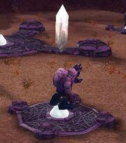 Apexis-relic