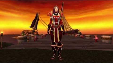 WoW Pro Lore Episode 68 - The Crimson Dawn