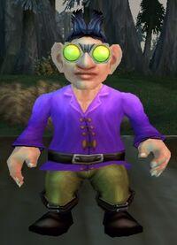 Engineer Feknut