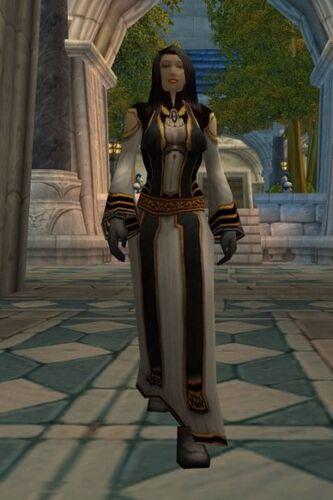 Priestess Tyriona
