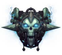 Warlords Alpha Notes9-DeathKnight icon