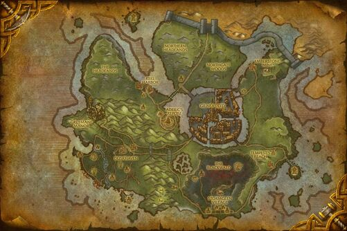 WorldMap-Gilneas