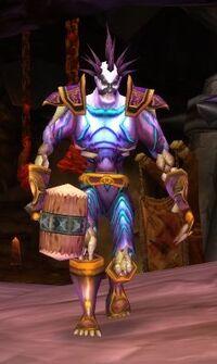 Servant of Grol