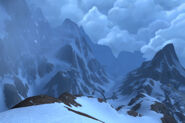 Peak of Serenity panorama screenshot
