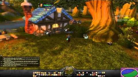 Pre Cataclysm Elemental Invasion Event Part 2 (Prophecies of Doom)