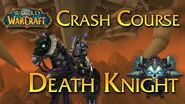 Crash Course - Death Knight