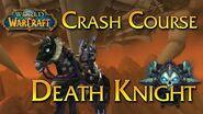 Crash Course - Death Knight