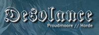 Desolance logo