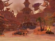 Orgrimmar Valley of Strength