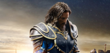 Warcraft-movie-poster-anduin-lothar-travis-fimmel-feat